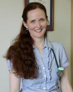 Dr Genevieve Yates author image