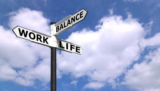 What can we do about work related stress?