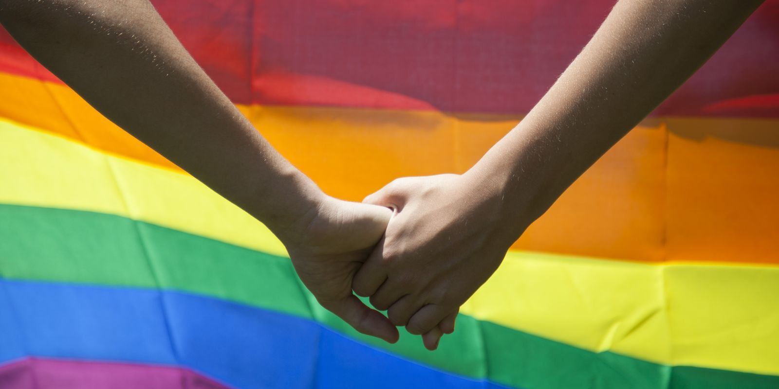 Improving Mental Health in the LGBTI+ Community