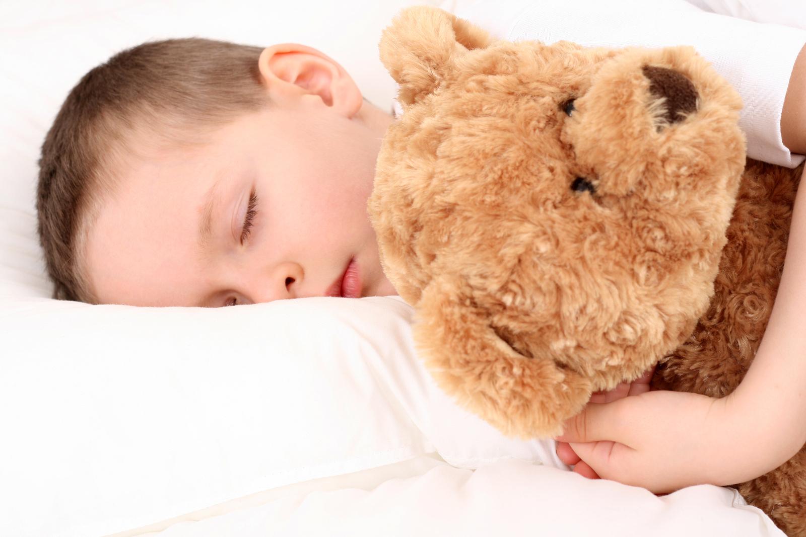Recognising paediatric obstructive sleep apnoea