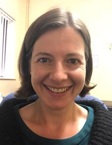 Dr Sarah Davies author image