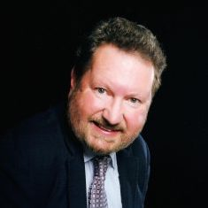 Ken Hambrecht author image