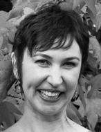 Dr. Sarah Barker author image